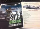 White Star Rising : Airbourne